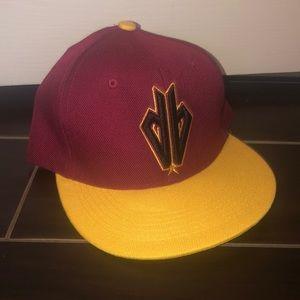 Limited Edition ASU Diamondbacks Cap